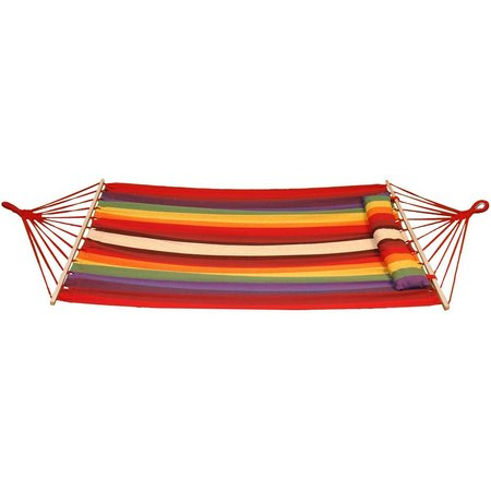 Bliss Hammocks Tequila Sunrise Oversized Hammock