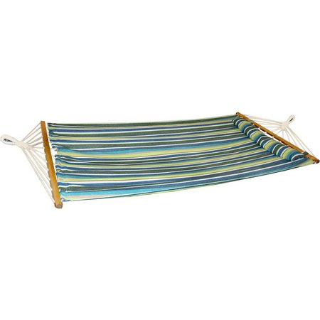 Bliss Hammocks Candy Stripe Oversized Hammock