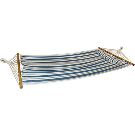 BLISS HAMMOCKS Nautical Stripe Oversized Hammock