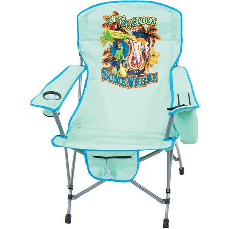 Margaritaville 5 O'clock Somewhere Quad Chair
