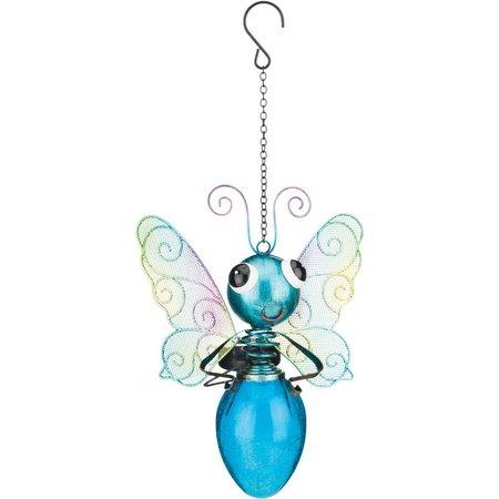 Regal Solar Butterfly Lantern