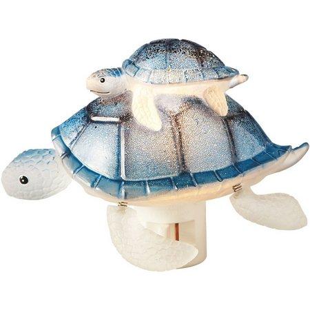 Midwest Turtle Nightlight