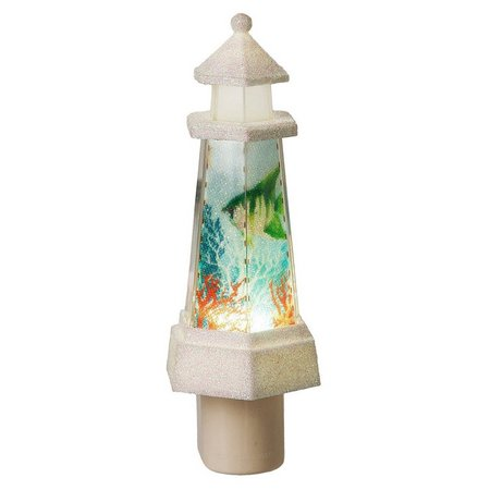 Midwest Fish Lighthouse Nightlight