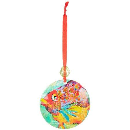 Leoma Lovegrove Prince Philip Ornament