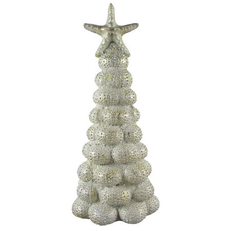 Brighten the Season Sea Urchin Tree Decoration