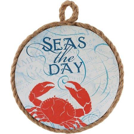 Dept 56 Seas The Day Ornament