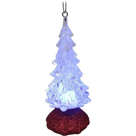 Brighten the Season Tree with Light Ornament