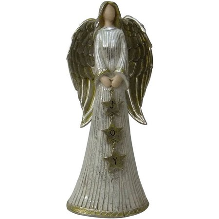 Brighten the Season Joy Angel Figurine