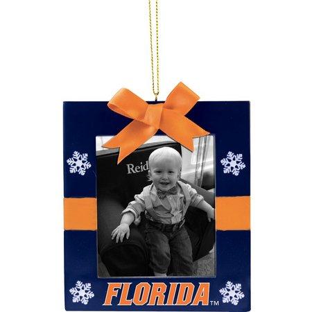 Florida Gators Frame Ornament