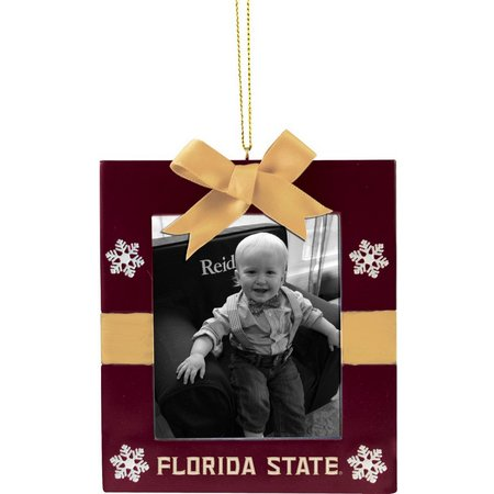 Florida State Frame Ornament by The Memory Company