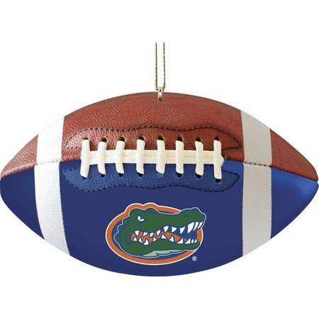 Florida Gators Football Ornament