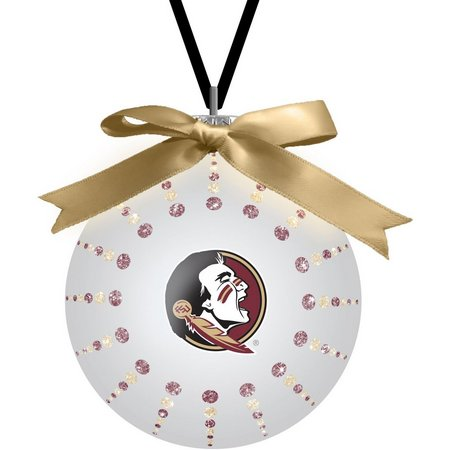 Close - Florida State Ball Ornament By The Memory Company Bealls Florida