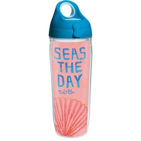 Tervis 24 oz. Salt Life Seas Blue Water