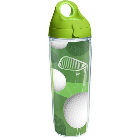 Tervis 24 oz. Golf Balls Club Green Water