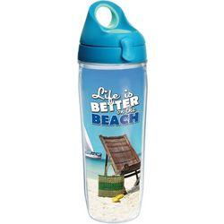 Tervis 24 oz. Life Is Better Beach Water