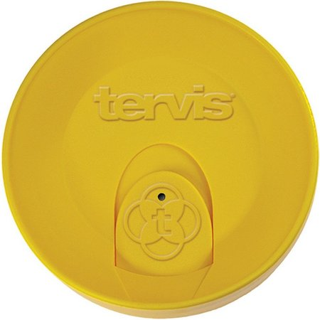 Tervis 24 oz. Yellow Travel Lid