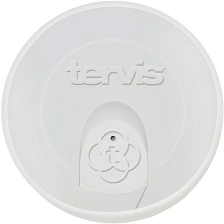 Tervis 24 oz. Clear Travel Lid
