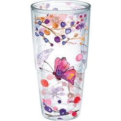 Tervis 24 oz. Watercolor Butterfly Tumbler