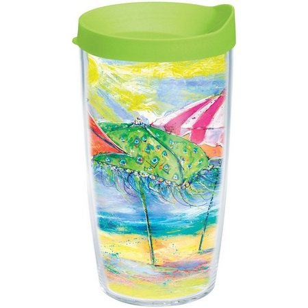 Tervis 16 oz. Leoma Gotcha Covered Travel Tumbler