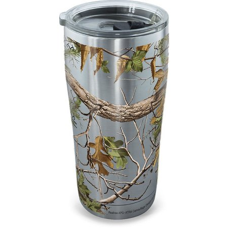 Tervis 20 oz. Stainless Steel Realtree Xtra Green