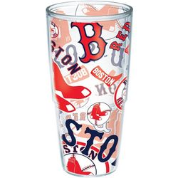 Tervis 24 oz. MLB Red Sox Allover Tumbler