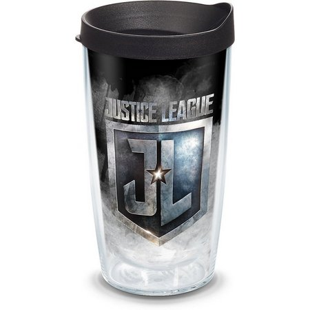 Tervis 16 oz. Justice League Icons Tumbler with