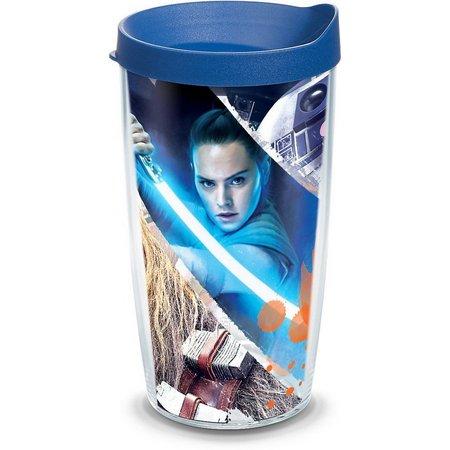 Tervis 16 oz. Star Wars Last Jedi Action