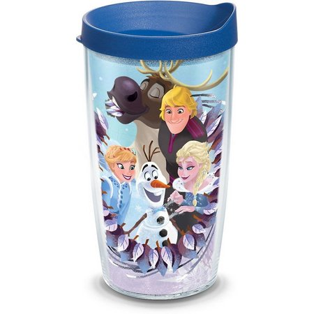 Tervis 16 oz. Disney Frozen Olaf Tumbler with