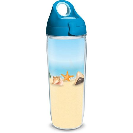 Tervis 24 oz. Shells On The Beach Water