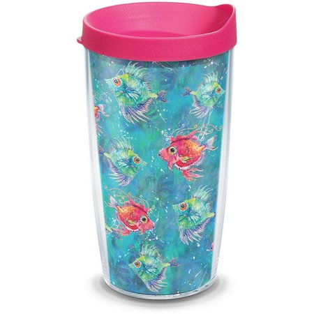 Tervis 16 oz. Leoma A Fish Called Calda