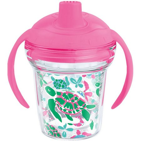Tervis 6 oz. Simply Southern Turtle Sippy Cup