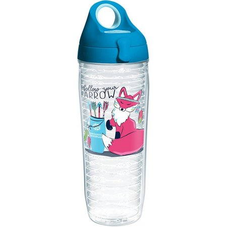 Tervis 24 oz. Simply Southern Fox Water Bottle