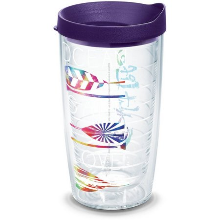 Tervis 16 oz. Salt Life Words Paddle Tumbler