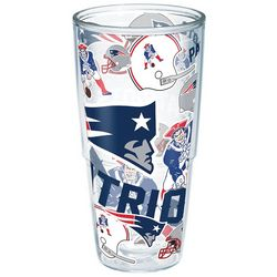 Tervis 24 oz. NFL Patriots Tumbler