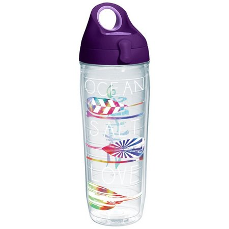 Tervis 24 oz. Ocean Salt Love Water Bottle