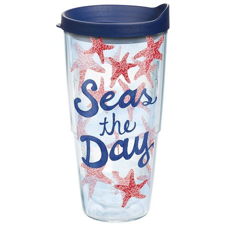 Tervis 24 oz. Seas The Day Wrap Tumbler