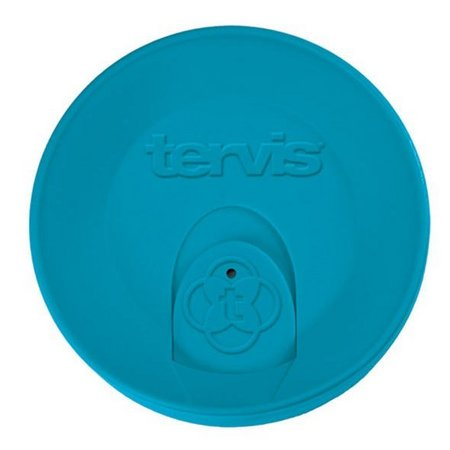 Tervis 24 oz. Turquoise Travel Lid