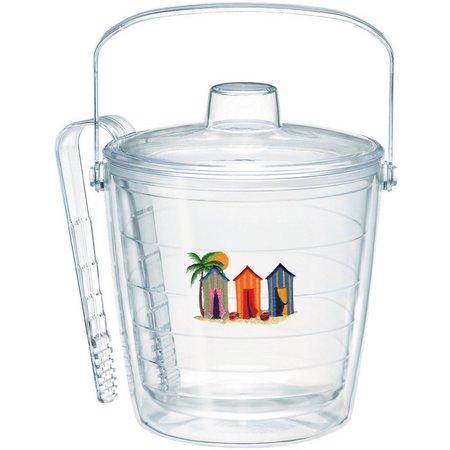 Tervis 87 oz. Cabanas Ice Bucket