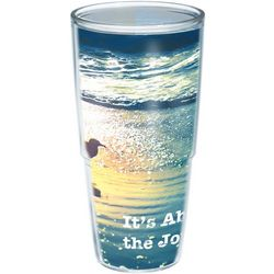 Tervis 24 oz. About The Journey Tumbler
