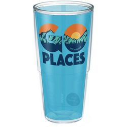 Tervis 24 oz. Life Is Good Go Places