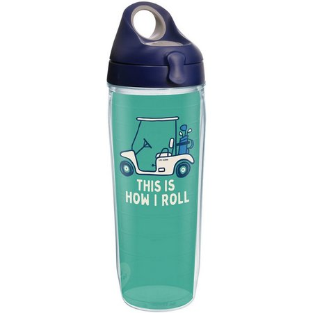 Tervis 24 oz. Life Is Good Golf Cart