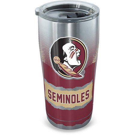 Tervis 20 oz Stainless Steel Florida State Tumbler