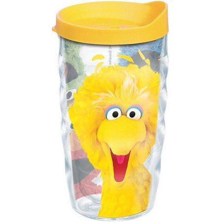 Tervis 10 oz. Sesame Street Group Travel Tumbler