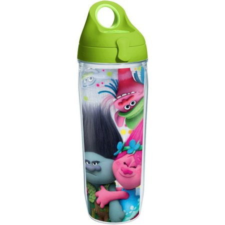 Tervis 24 oz. Dreamworks Trolls Water Bottle