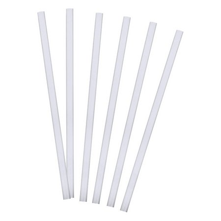Tervis 6-pk. Clear 9 Inch Straight Straws