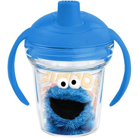 Tervis 6 oz. My First Tervis Cookie Monster