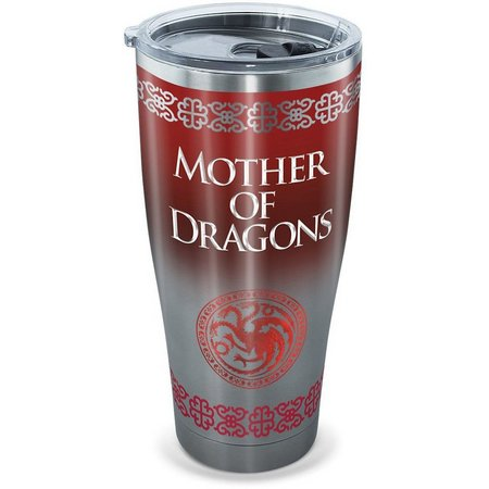 Tervis 30 oz Stainless Steel Mother Dragon Tumbler