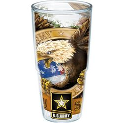 Tervis 24 oz. US Army Eagle Tumbler