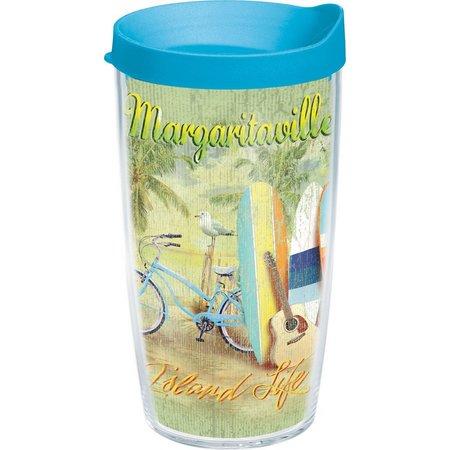 Tervis 16 oz. Margaritaville Island Life Tumbler