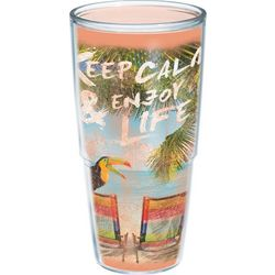 Tervis 24 oz. Margaritaville Keep Calm Tumbler